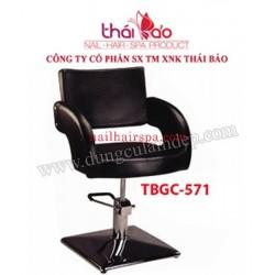 Ghế cắt tóc TBGC571