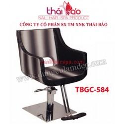 Ghế cắt tóc TBGC584