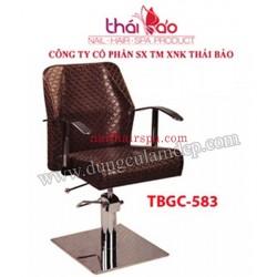 Ghế cắt tóc TBGC583