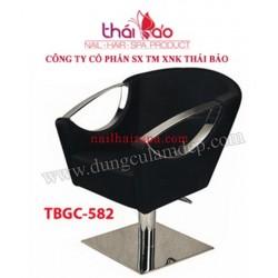 Ghế cắt tóc TBGC582
