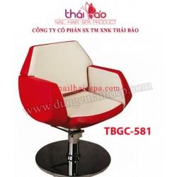 Ghế cắt tóc TBGC581