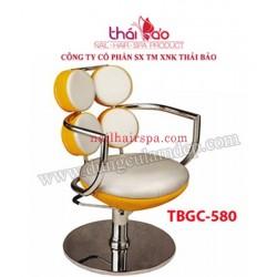 Ghế cắt tóc TBGC580