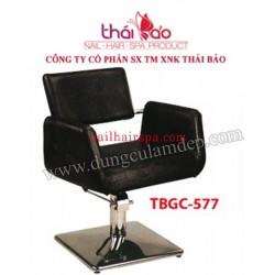 Ghế cắt tóc TBGC577