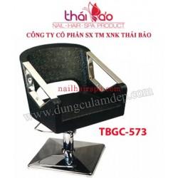 Ghế cắt tóc TBGC573
