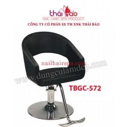 Ghế cắt tóc TBGC572