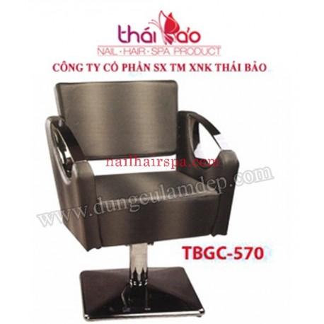 Ghe cat toc TBGC570