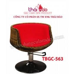 Ghế cắt tóc TBGC563