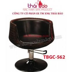 Ghế cắt tóc TBGC562