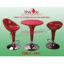 Ghế cắt tóc TBGC561
