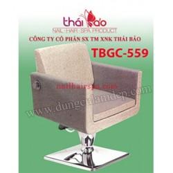 Ghế cắt tóc TBGC559