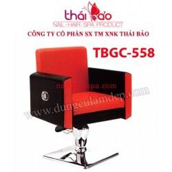 Ghế cắt tóc TBGC558