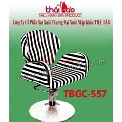Ghế cắt tóc TBGC557