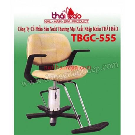 Ghế cắt tóc TBGC555