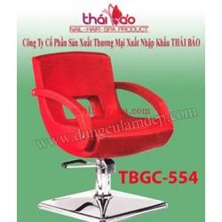 Ghế cắt tóc TBGC554