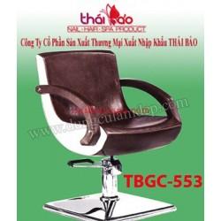 Ghế cắt tóc TBGC553