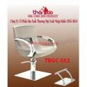 Ghế cắt tóc TBGC552