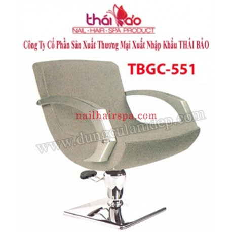 Ghe cat toc TBGC551