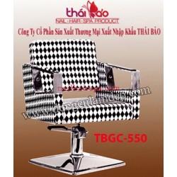 Ghế cắt tóc TBGC550