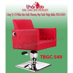 Ghế cắt tóc TBGC549