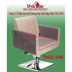 Ghế cắt tóc TBGC548