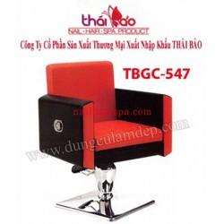 Ghế cắt tóc TBGC547