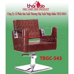 Ghế cắt tóc TBGC543