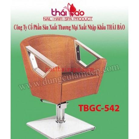 Ghế cắt tóc TBGC542