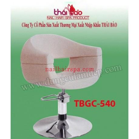 Ghế cắt tóc TBGC540