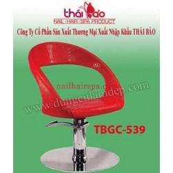 Ghế cắt tóc TBGC539