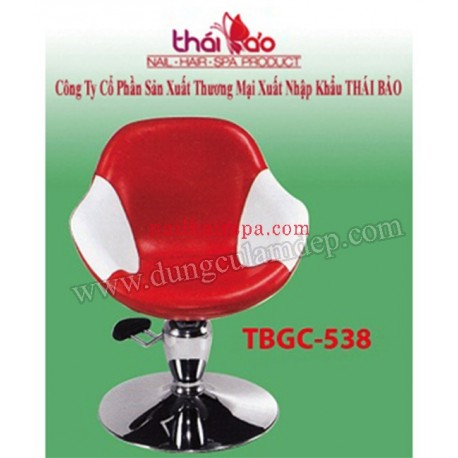 Ghế cắt tóc TBGC538