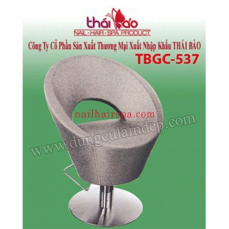 Ghế cắt tóc TBGC537