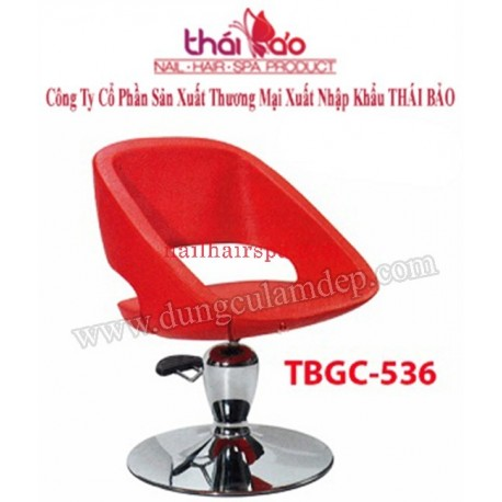 Ghe cat toc TBGC536