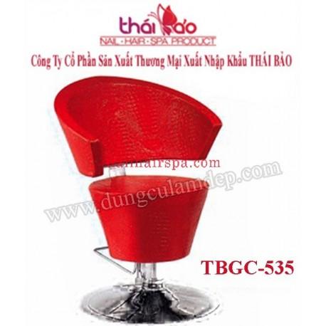 Ghe cat toc TBGC535