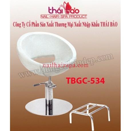 Ghe cat toc TBGC534