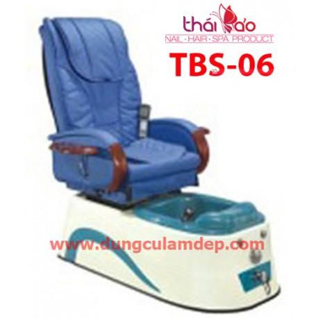 Spa Pedicure Chair TBS06