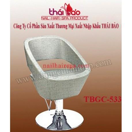 Ghế cắt tóc TBGC533