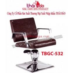 Ghế cắt tóc TBGC532