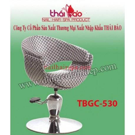 Ghe cat toc TBGC530