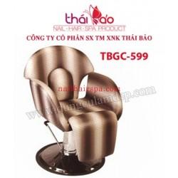 Ghế cắt tóc TBGC599