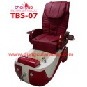 Ghế Spa Pedicure TBS07