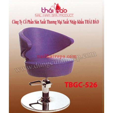 Ghe cat toc TBGC526