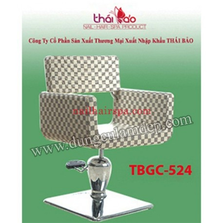 Ghe cat toc TBGC524