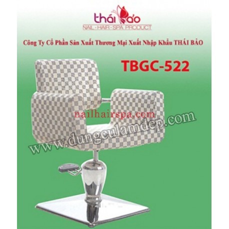 Ghe cat toc TBGC522