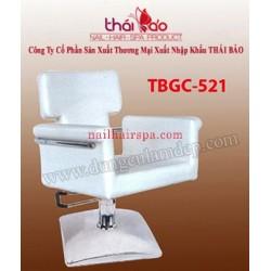 Ghế cắt tóc TBGC521