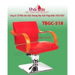 Ghế cắt tóc TBGC518