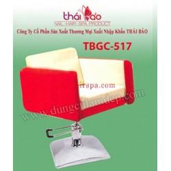 Ghế cắt tóc TBGC517