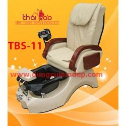 Ghế Spa Pedicure TBS11