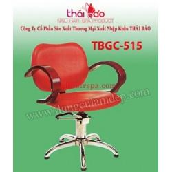Ghế cắt tóc TBGC515
