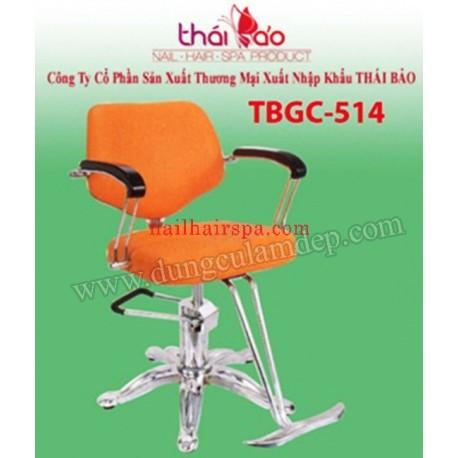 Ghế cắt tóc TBGC514