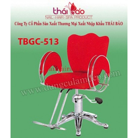 Ghe cat toc TBGC513